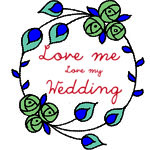 Love Me Love My Wedding